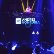 Radio Andres Honrubia