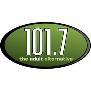 KLRR - 101.7 FM Central Oregon's Adult Alternative