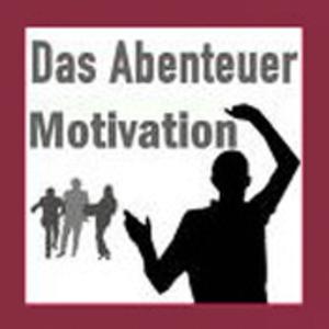 Podcast Das Abenteuer Motivation