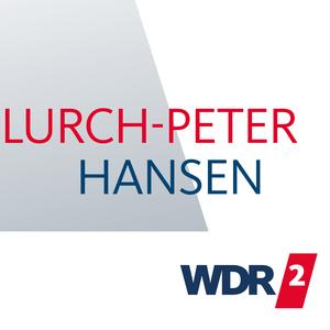 Podcast WDR 2 - Lurch-Peter Hansen