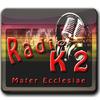 Radio K2 Mater