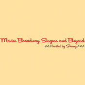 Radio Movies Broadway Singers and Beyond