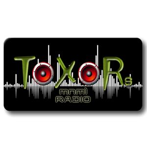 Radio ToXoRs minimalRADIO