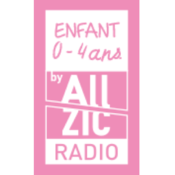 Radio Allzic Enfants 0/4 ans