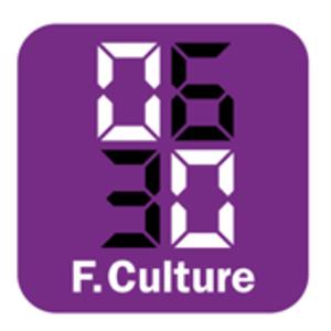 Podcast France Culture  -  LE JOURNAL DE 6H30