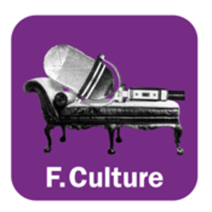 Podcast France Culture  -  A VOIX NUE