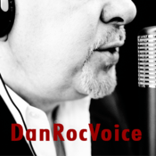 Podcast A Closer Look - DanRocVoice