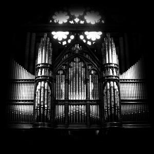 Radio Caprice - Organ Music