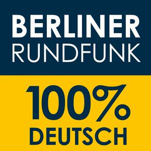 Berliner Rundfunk – 100% Deutsch