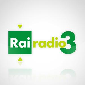 Podcast RAI 3 - lo dico l'universo