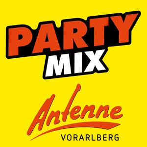 ANTENNE VORARLBERG Partymix