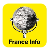 Podcast France Info  -  Planète Géo