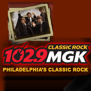 Podcast WMGK - Andre's Beatle Minute Podcast