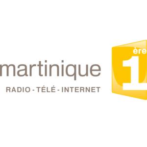 La 1ère - Martinique