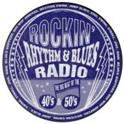 Radio Rockin Rhythm and Blues Radio