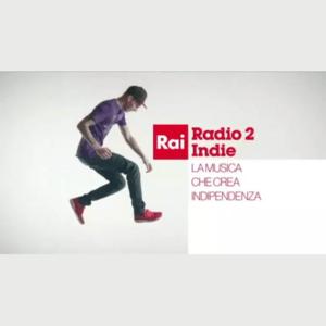 Radio Rai Radio 2 Indie