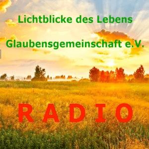 Radio Lichtblicke des Lebens