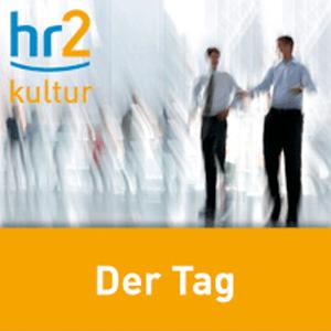 Podcast hr2 - Der Tag