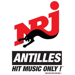 NRJ Antilles hit music only Martinique Guadeloupe