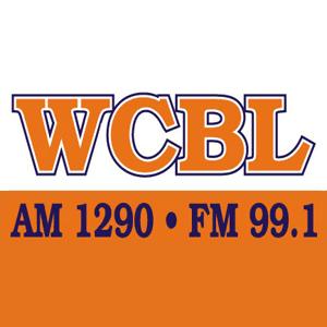 Radio WCBL - The Lake Current 1290 AM