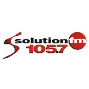 WHMX 105.7 FM