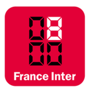 Podcast France Inter - Journal de 08h00