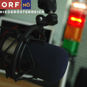 Podcast Radio Niederösterreich Journal um 17:00