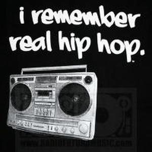 Radio oldschool-hiphop