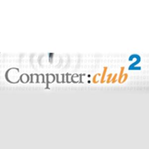 Podcast Computerclub Zwei
