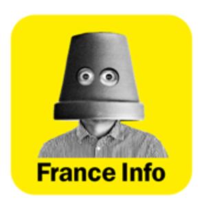 Podcast France Info  -  Jardin
