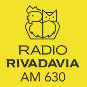 Radio Rivadavia AM 630