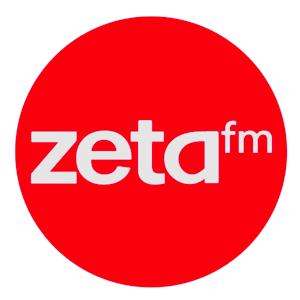 Radio Zeta FM - La playlist de los éxitos