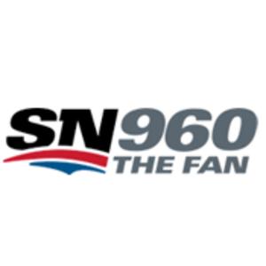 Radio SN 960 The Fan