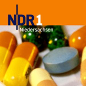 Podcast NDR 1 Niedersachsen - Visite - Das Gesundheitsmagazin