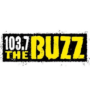 Radio KABZ - The Buzz 103.7 FM