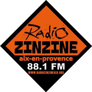 Radio Zinzine