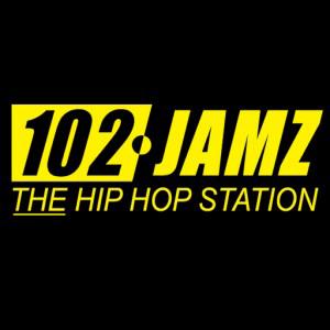 WJMH - 102 Jamz 102.1 FM