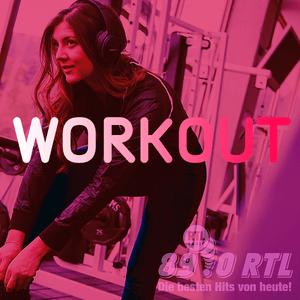 Radio 89.0 RTL Workout