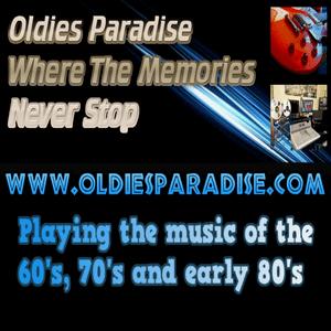 Radio Oldies Paradise