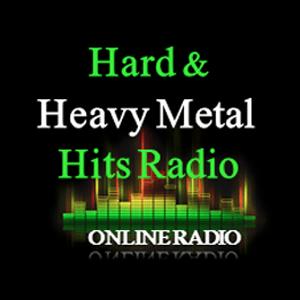 Hard & Heavy Metal Hits Radio