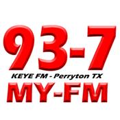 Radio KEYE 93-7 MY FM