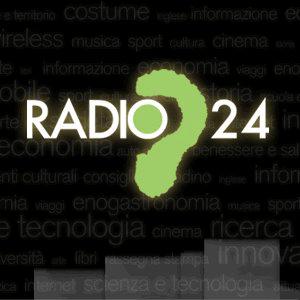 Podcast Radio 24 - Smart City - Voci e luoghi dell'innovazione