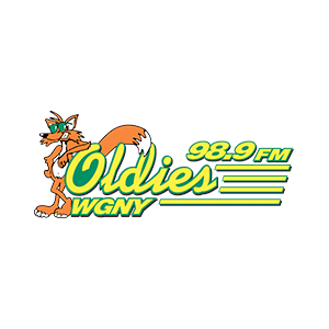 Radio WGNY - Fox Oldies 98.9 FM