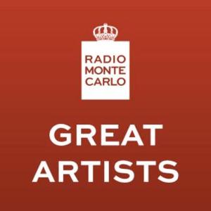 Radio Radio Monte Carlo - Great Artists