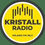 Radio Kristall Radio Milano 96.4 FM