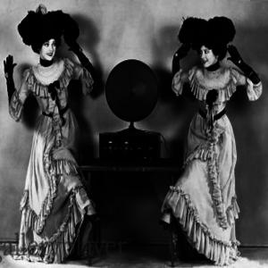 Radio Temptation by Fugadamore