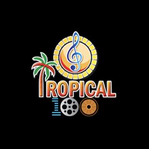Tropical 100 Mix
