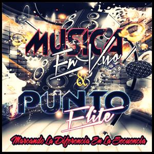 Radio Musica En Vivo & Punto Elite