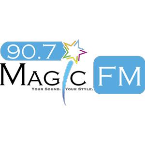 Radio Magic FM Rwanda 90.7