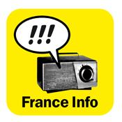 Podcast France Info  -  BD bande desinée